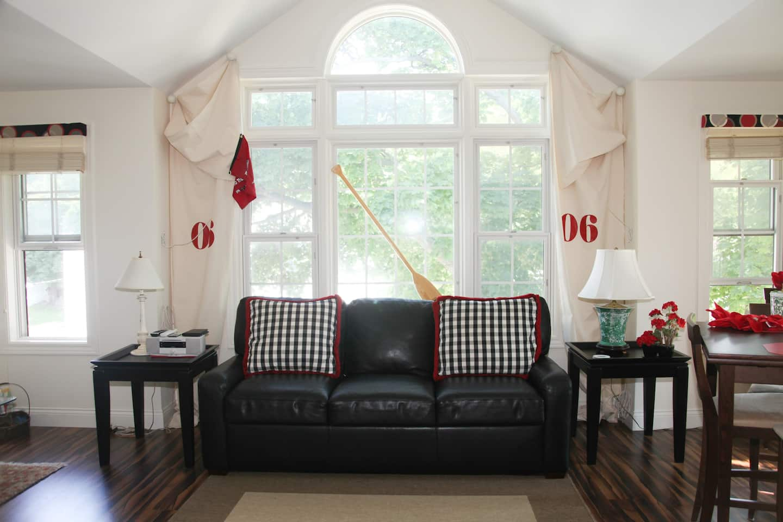 Long Term Airbnb Mackinac Island