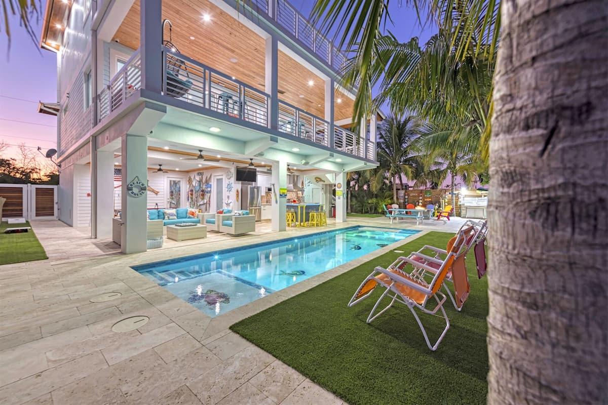 Luxury Airbnb Florida Keys