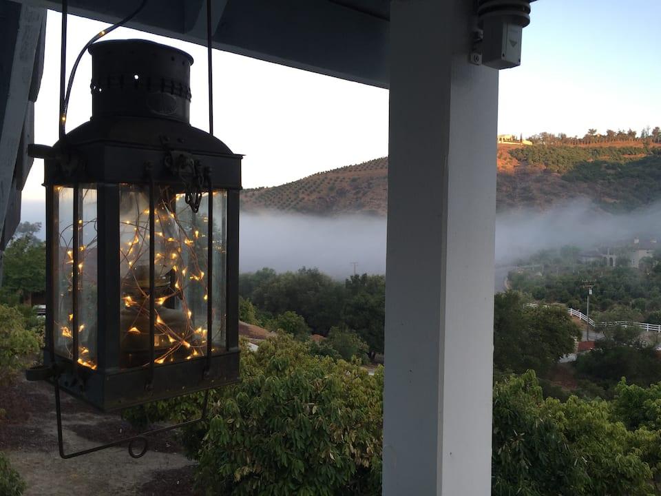 Luxury Airbnb Temecula