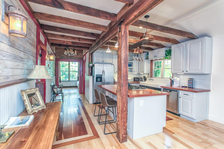 Luxury Airbnb Wilmington NC
