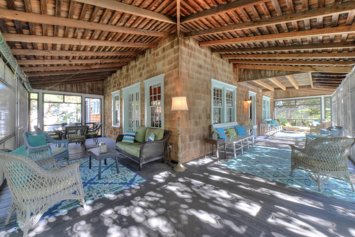 Luxury Rehoboth Beach House Airbnb