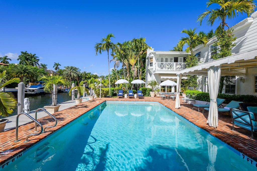 Luxury Rental Fort Lauderdale
