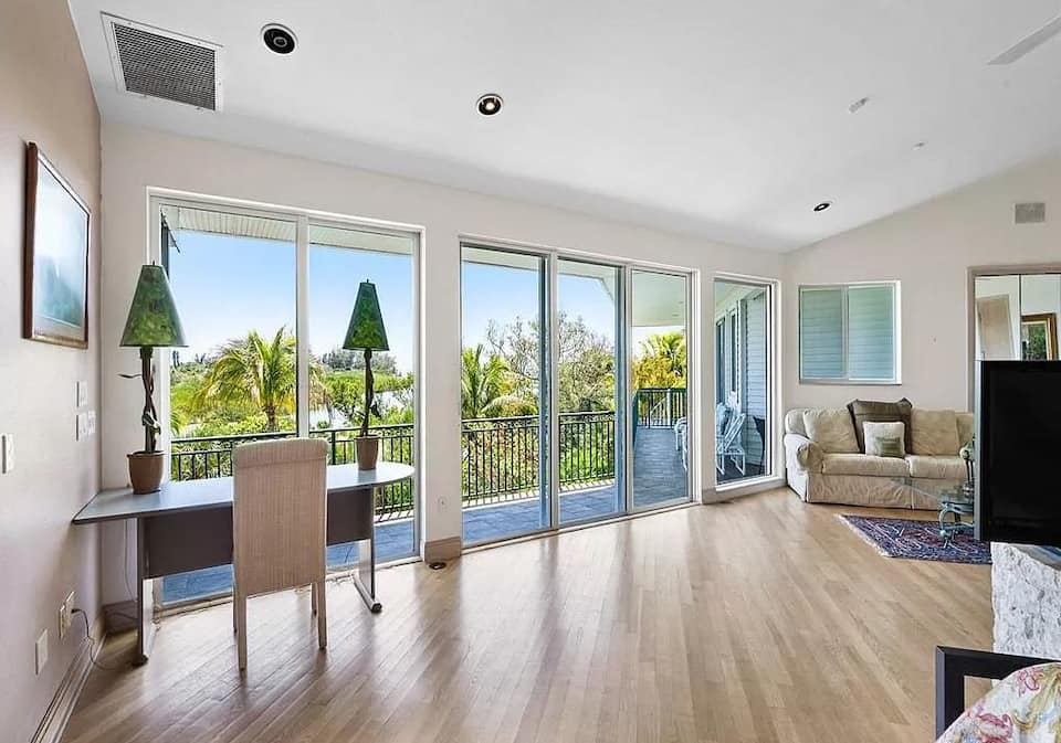 Luxury Sanibel Island Airbnb