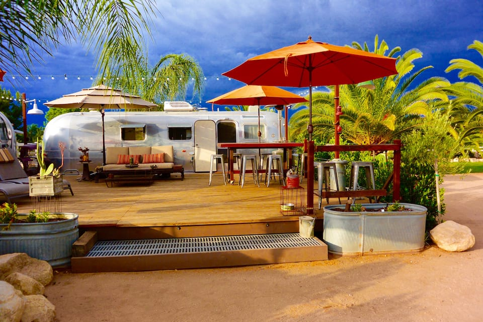 Luxury Temecula Airbnb