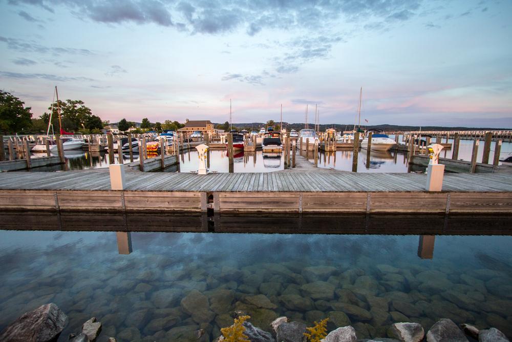 Luxury Traverse City Airbnb