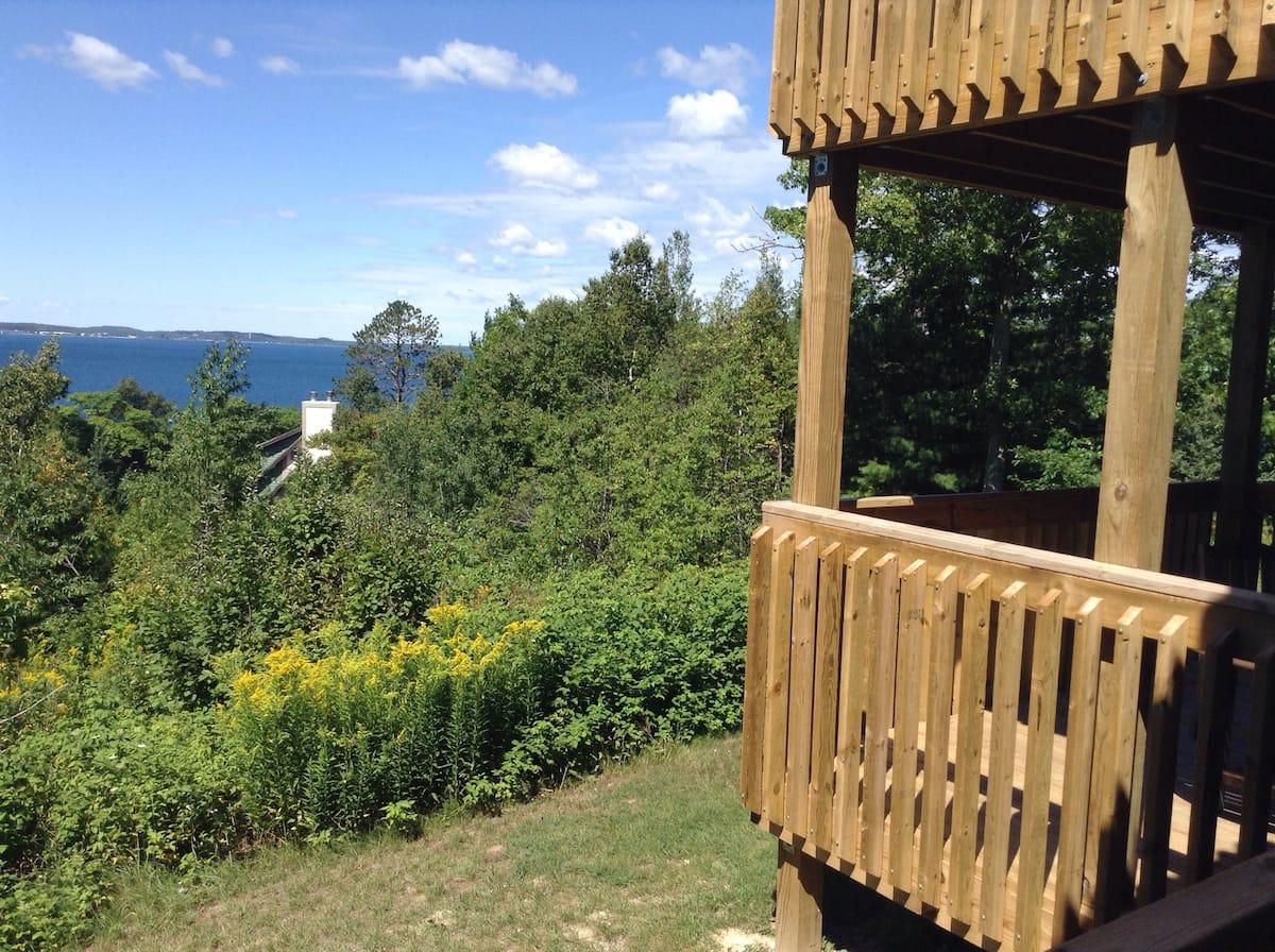 Mackinac Island Airbnb