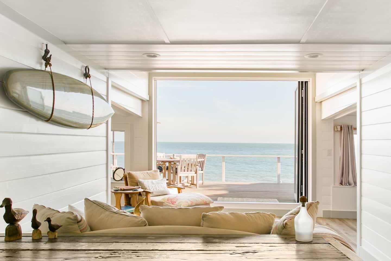 Malibu Airbnb Beachfront