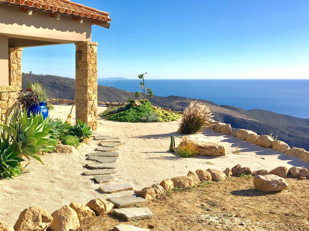 Malibu Airbnb with Views