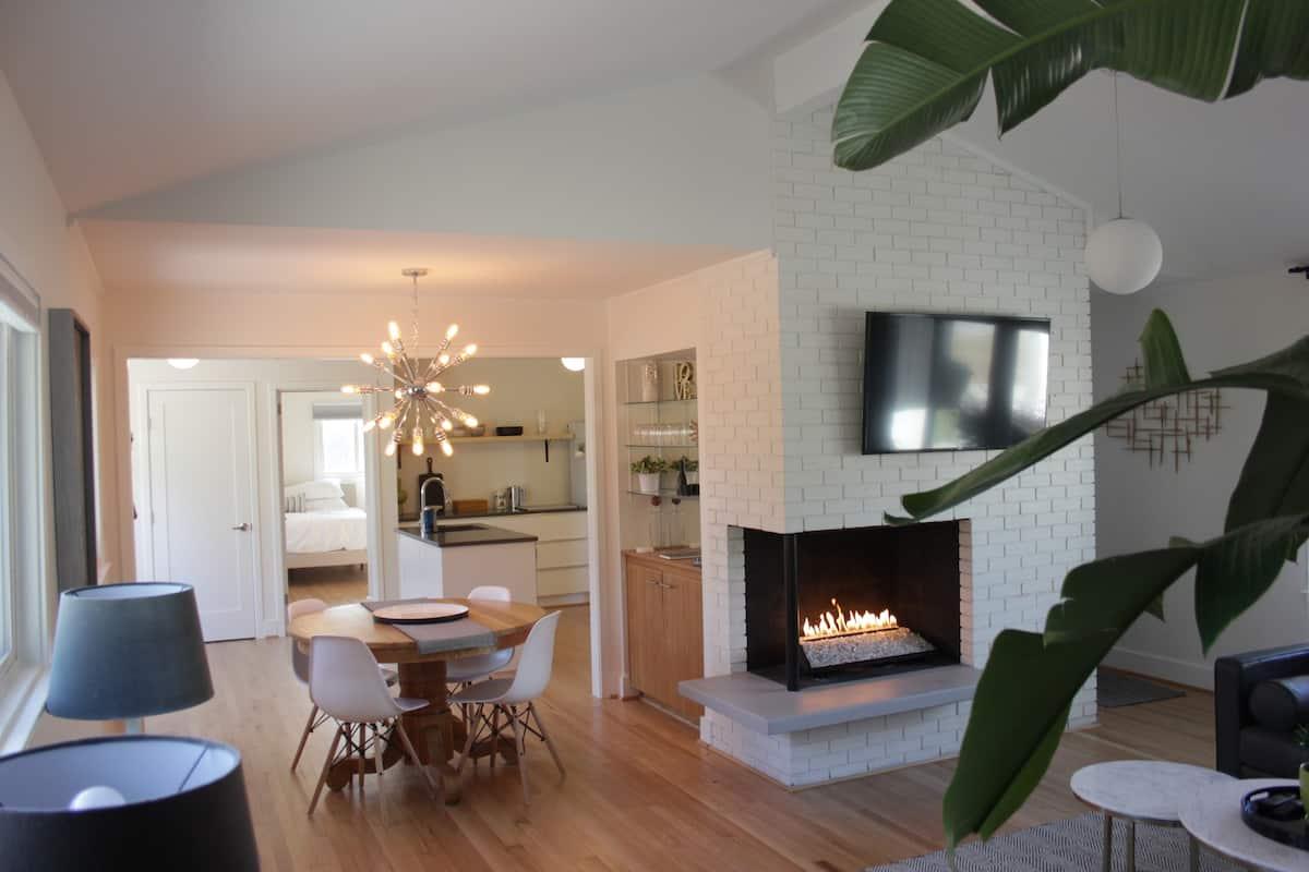 Midtown House Wilmington Vacation Rental