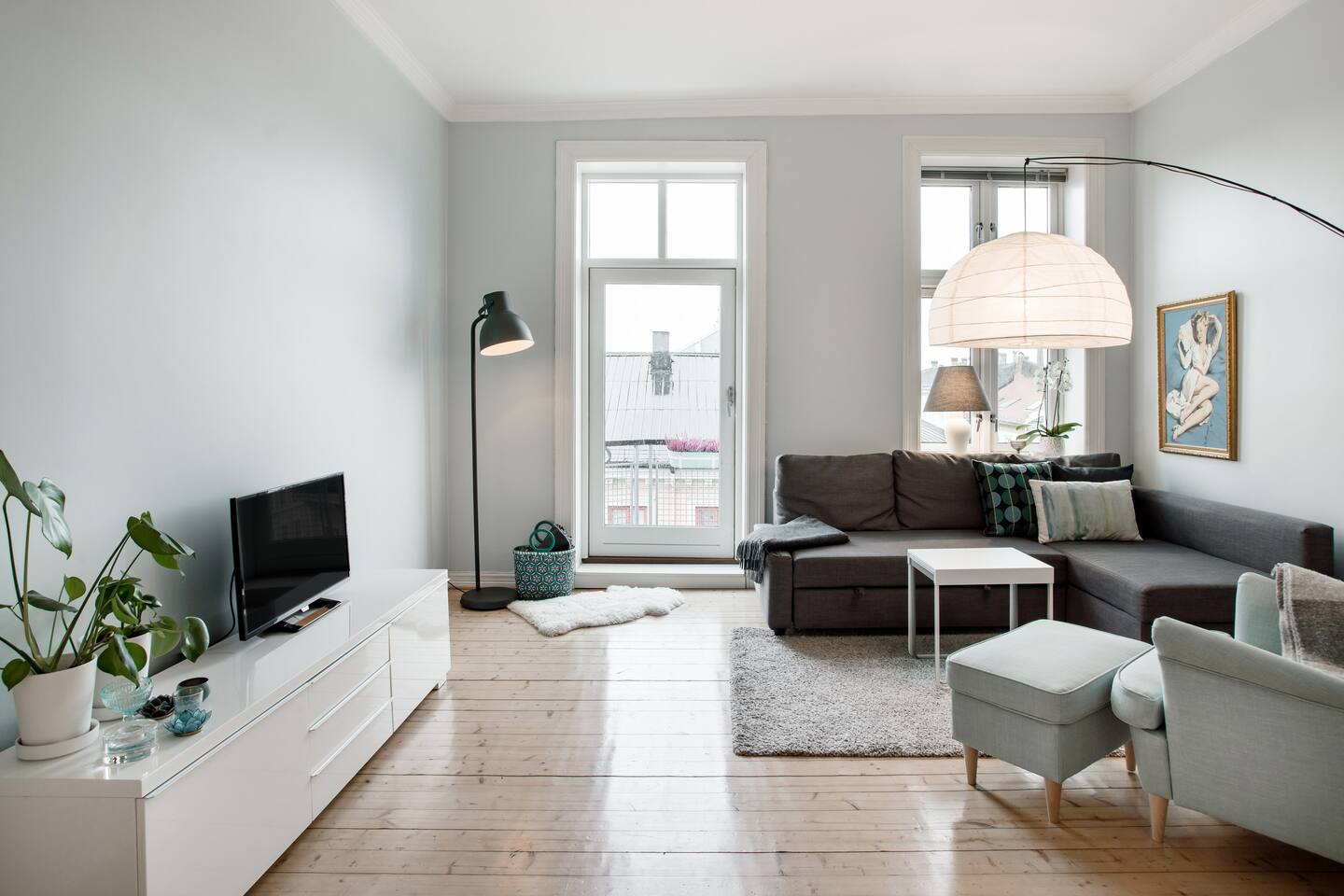 Oslo Norway Airbnb