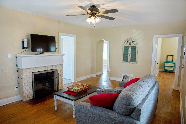 Springfield MO Airbnb