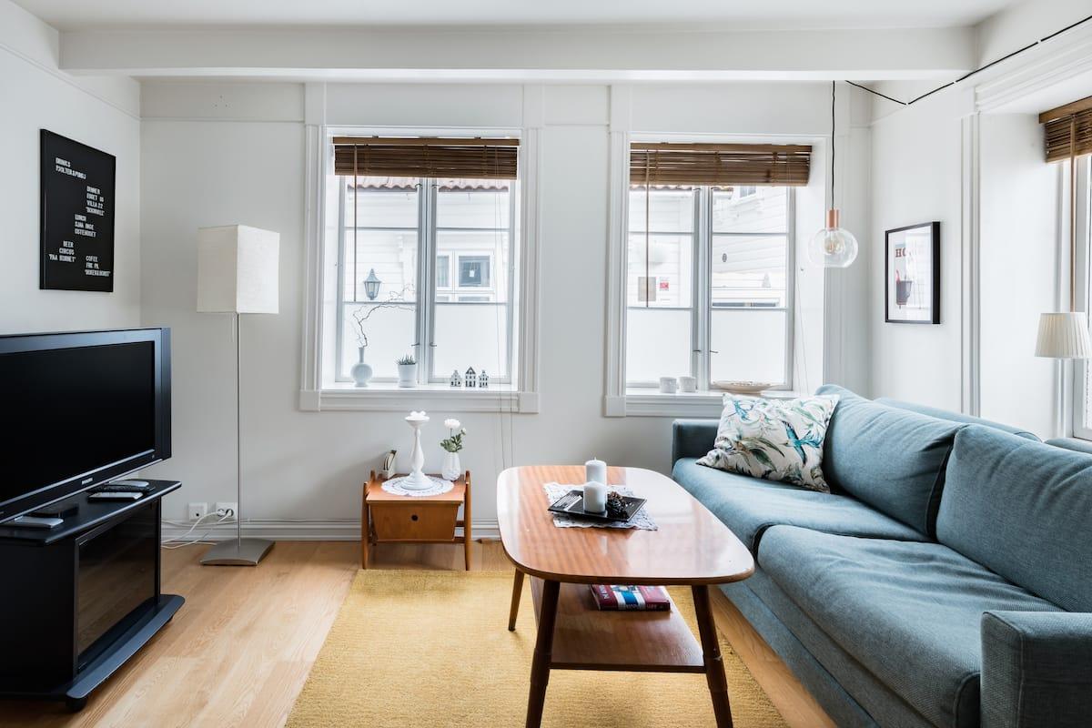 Stavanger Airbnb Norway