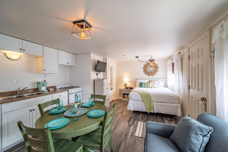Studio Airbnb in Rehoboth Beach