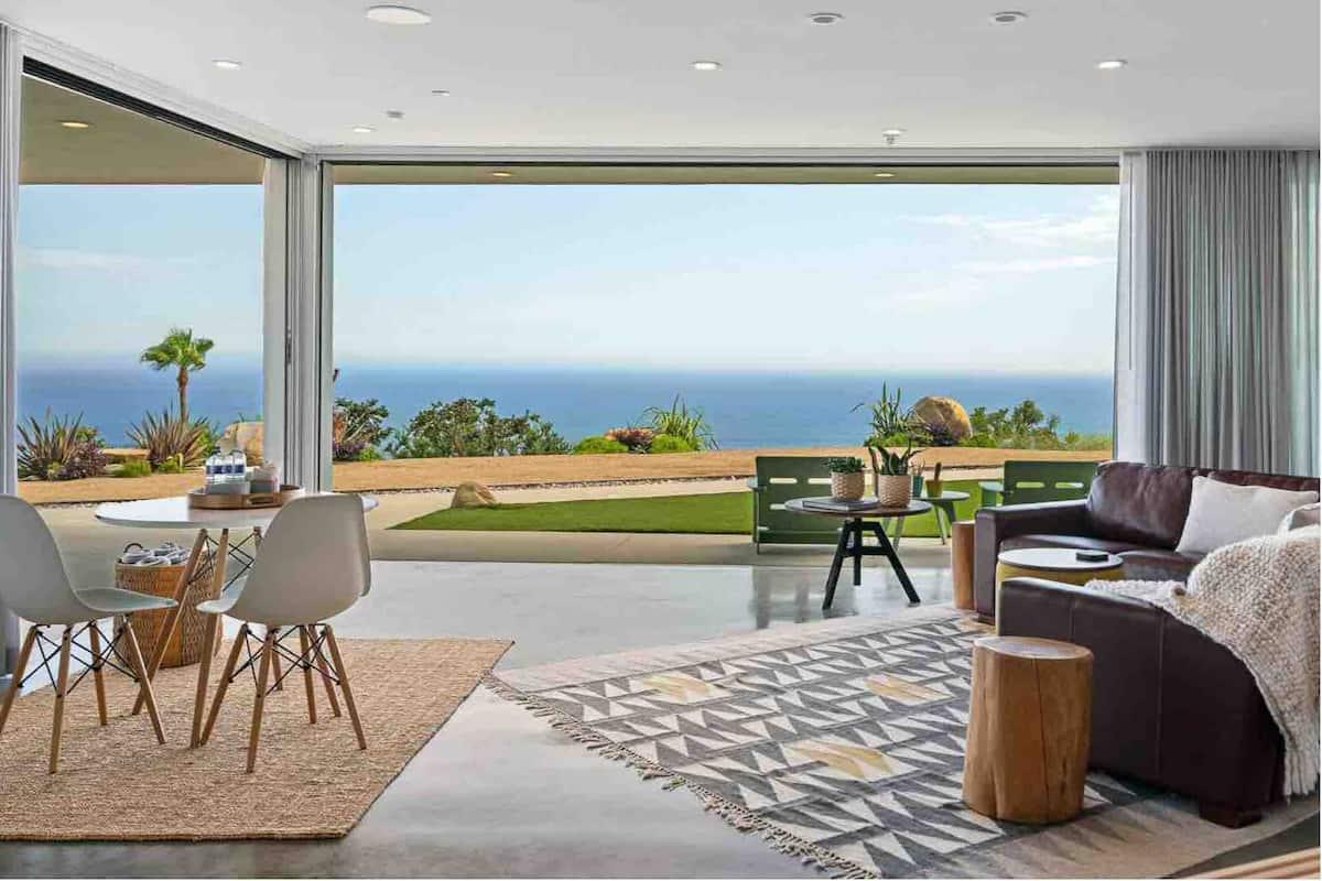 Studio Apartment Airbnb Malibu