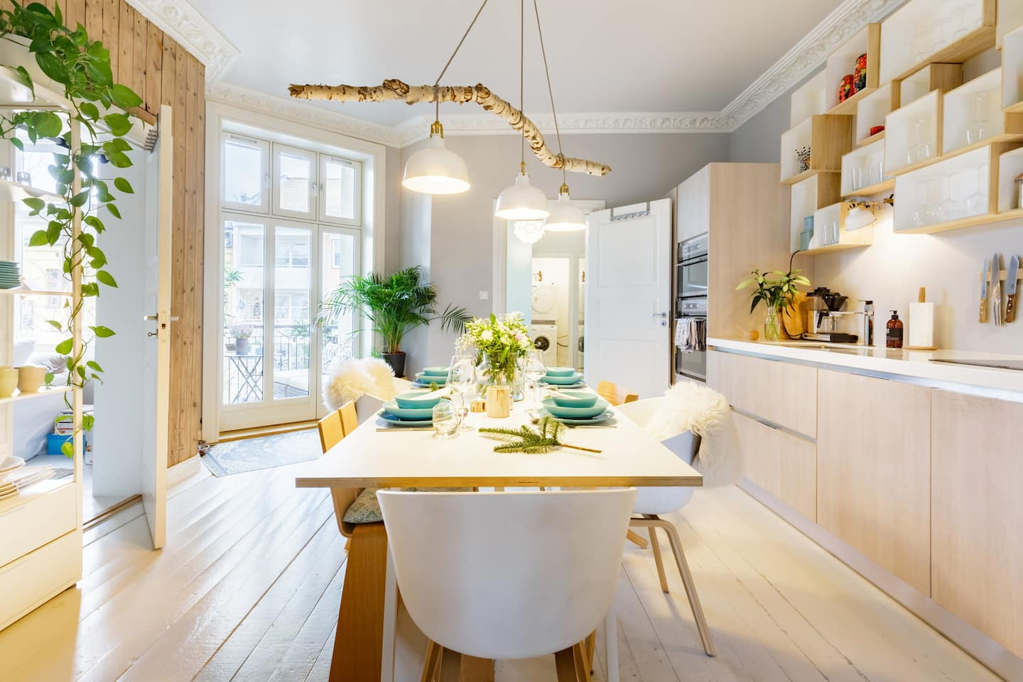 Stylish Airbnb in Norway