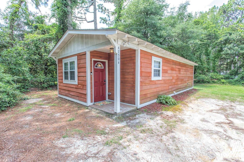 Unique Wilmington Guest Cottage