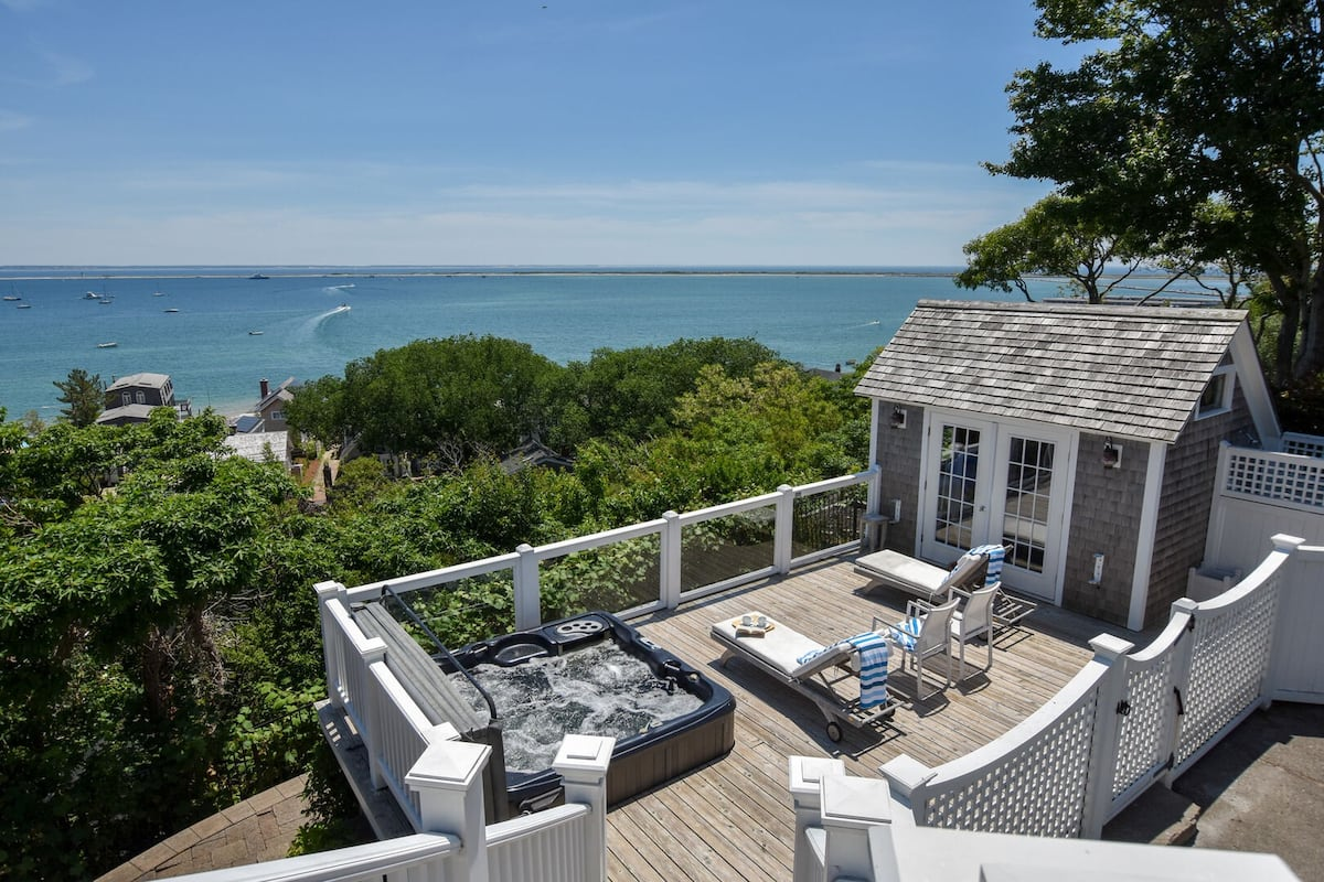 best airbnb provincetown ma