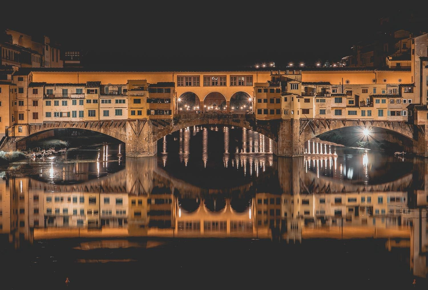 ponte vecchio what to do in florence 48 hours