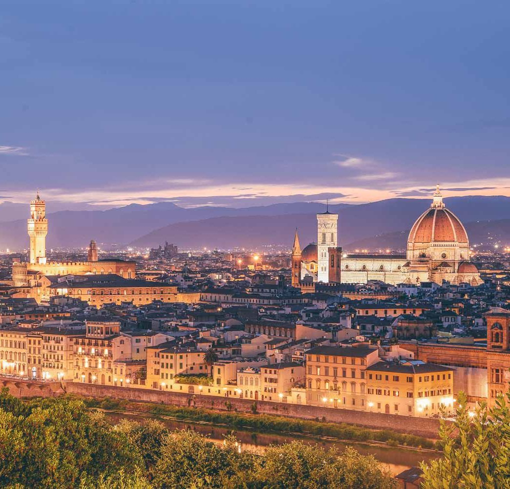 where to eat in florence il duomo