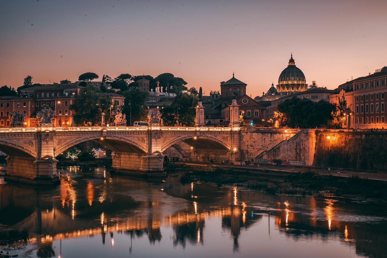 Luxury Italy Airbnb
