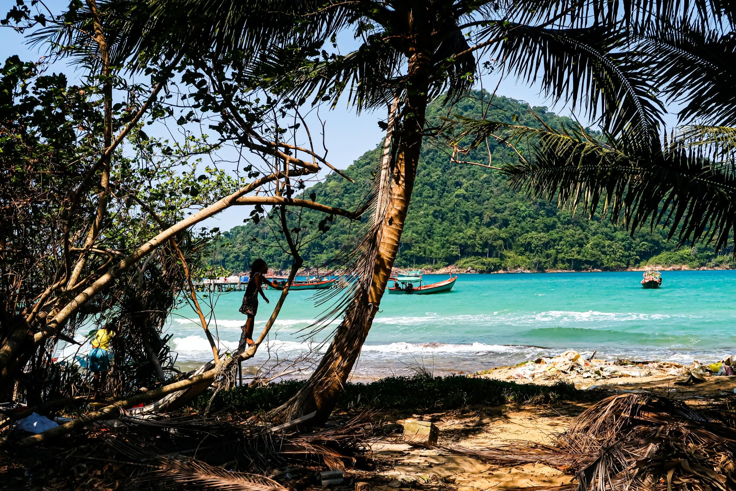 Best Islands Asia