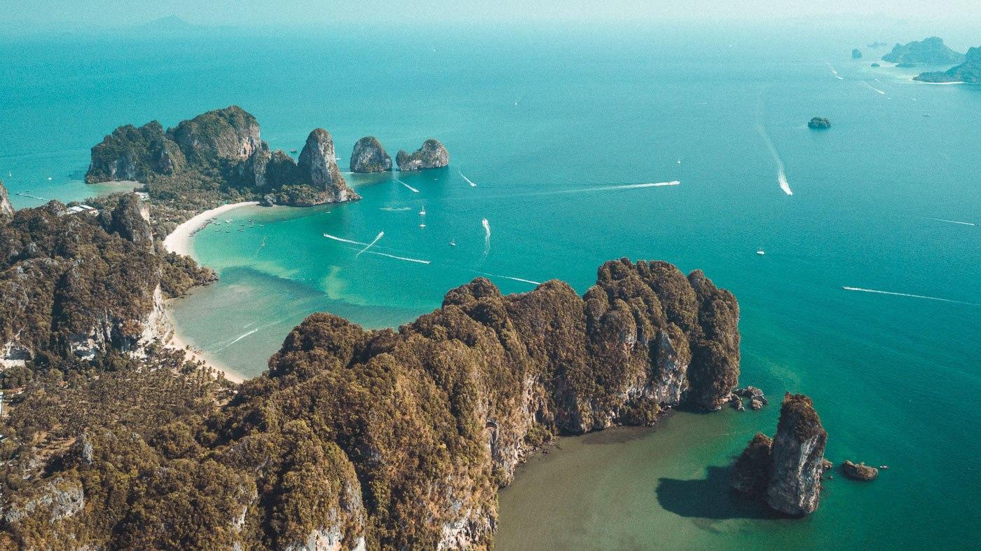 Best Islands Cambodia