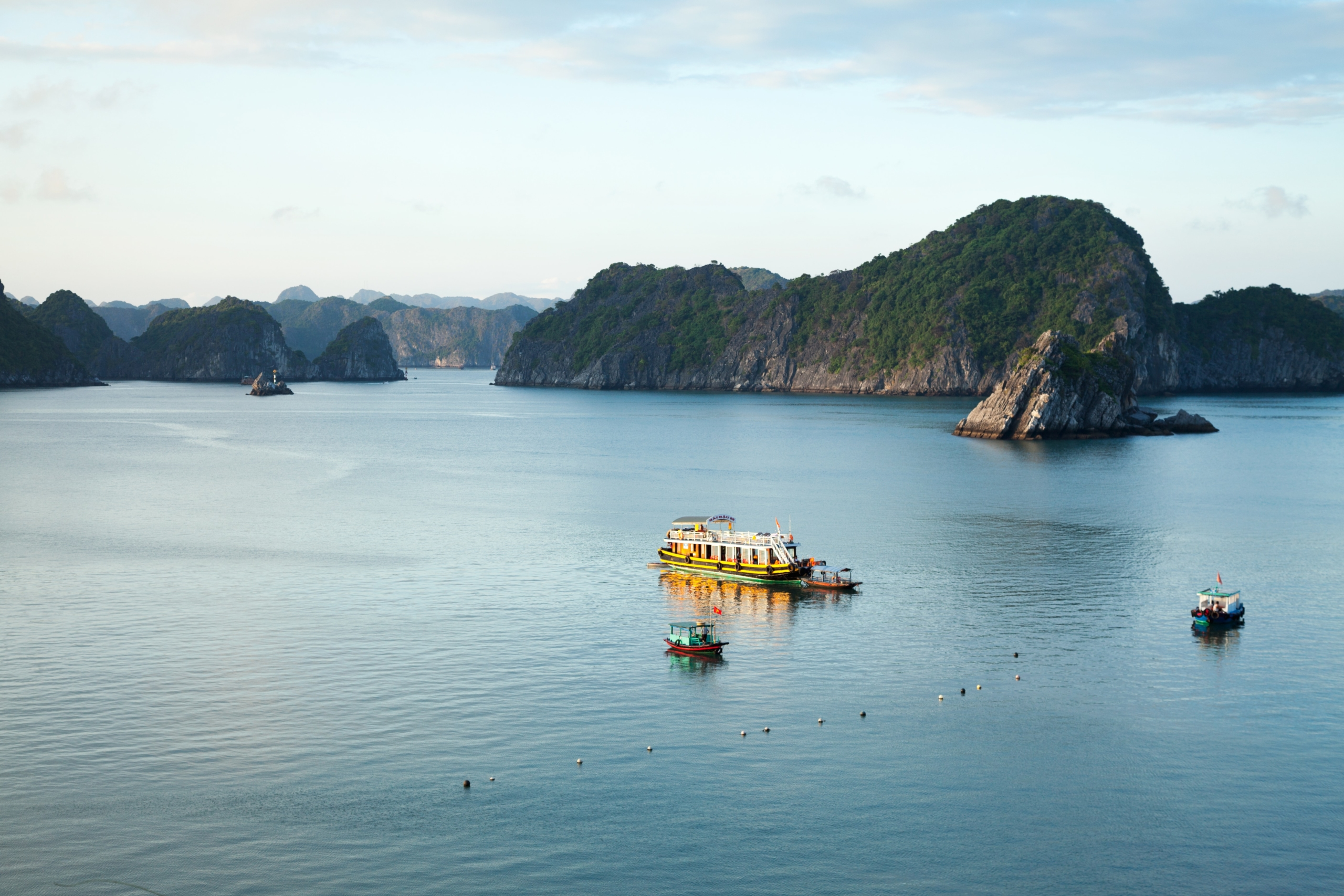 Best Islands Malaysia