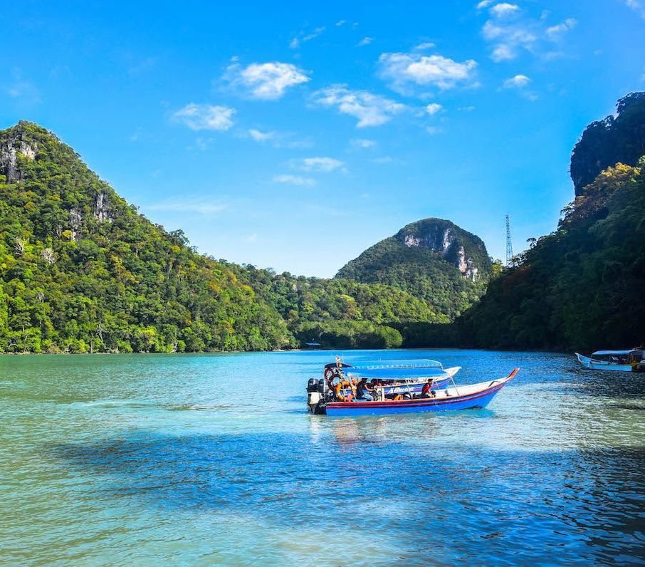 Best Islands South East Asia