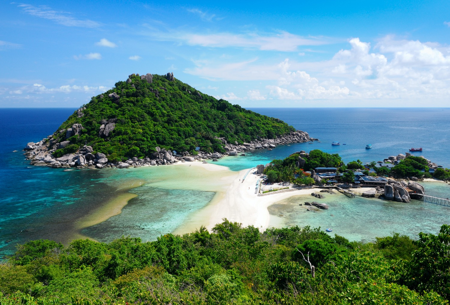 Best Islands Thailand