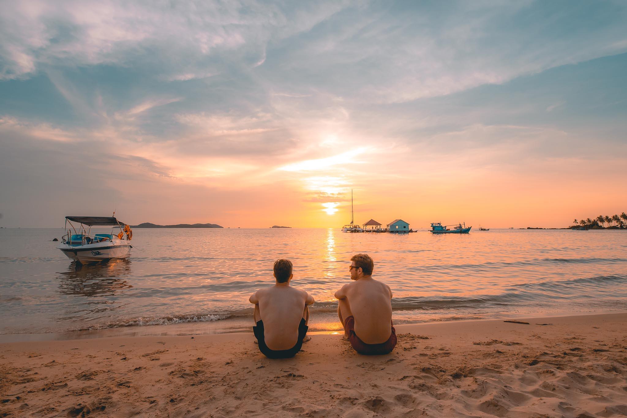 Best Islands Vietnam