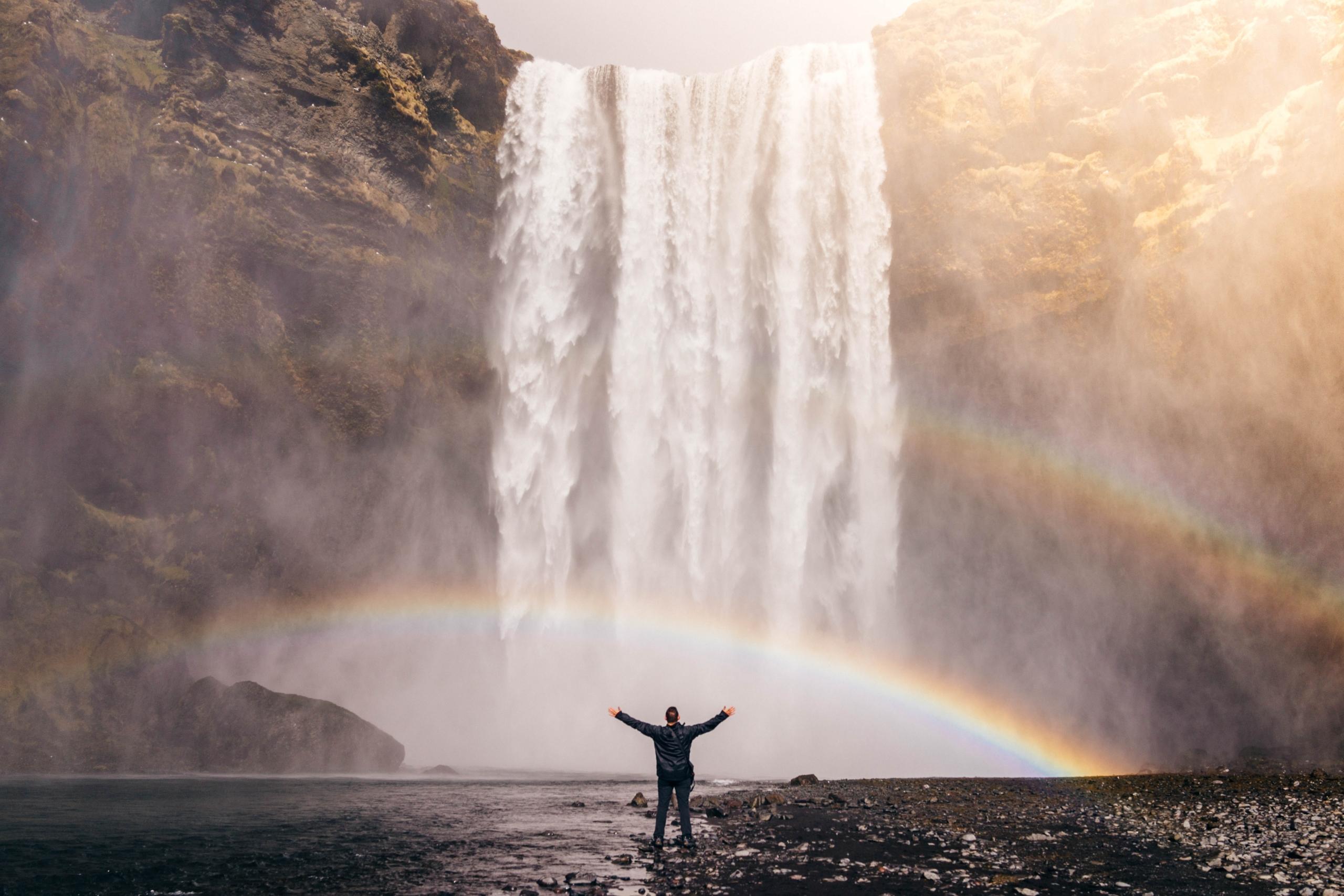 Best Rainbow Quotes