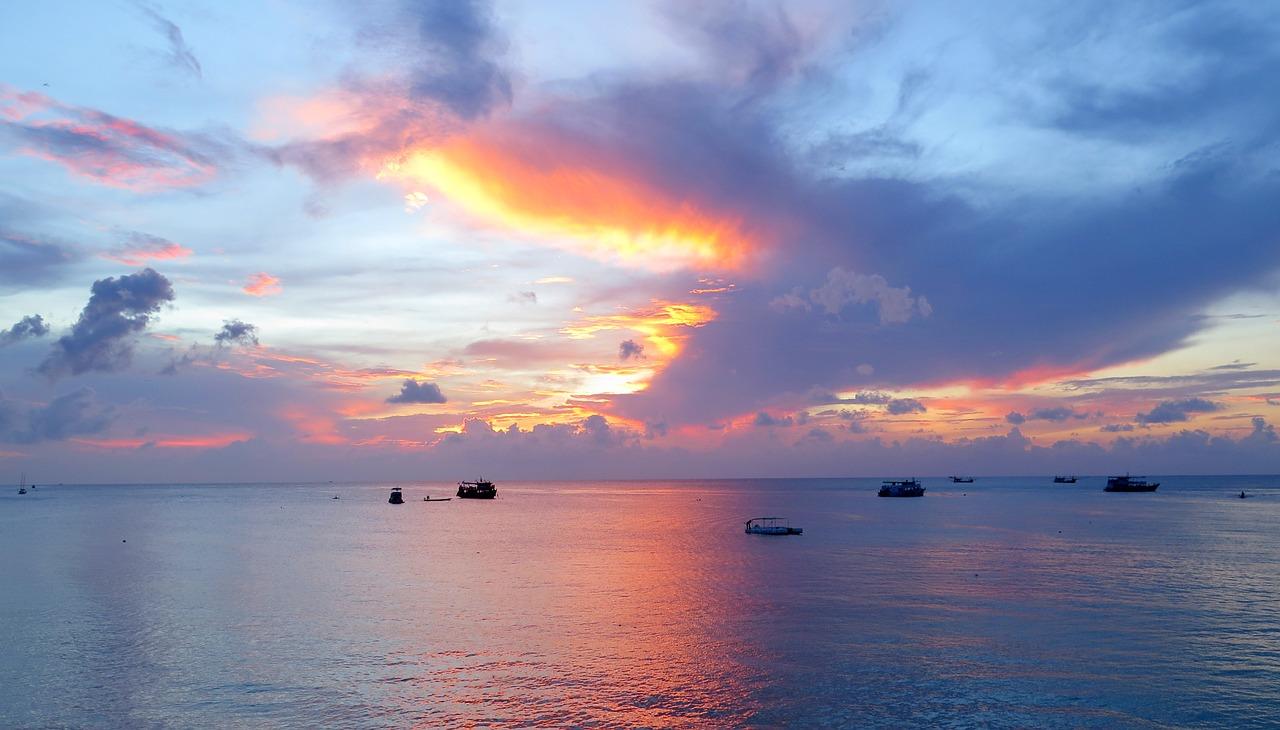 Best Thai Islands
