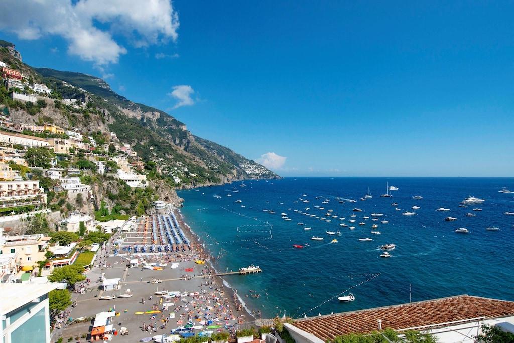 Italian Vacation Rental