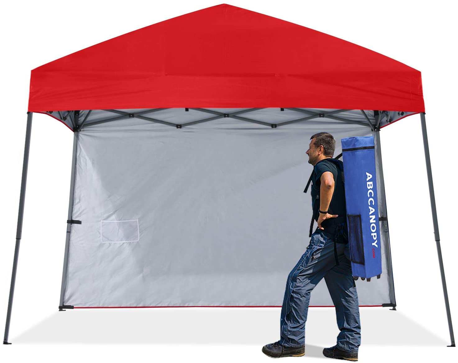 Outdoor Pop Up Canopy Beach Camping Canopy