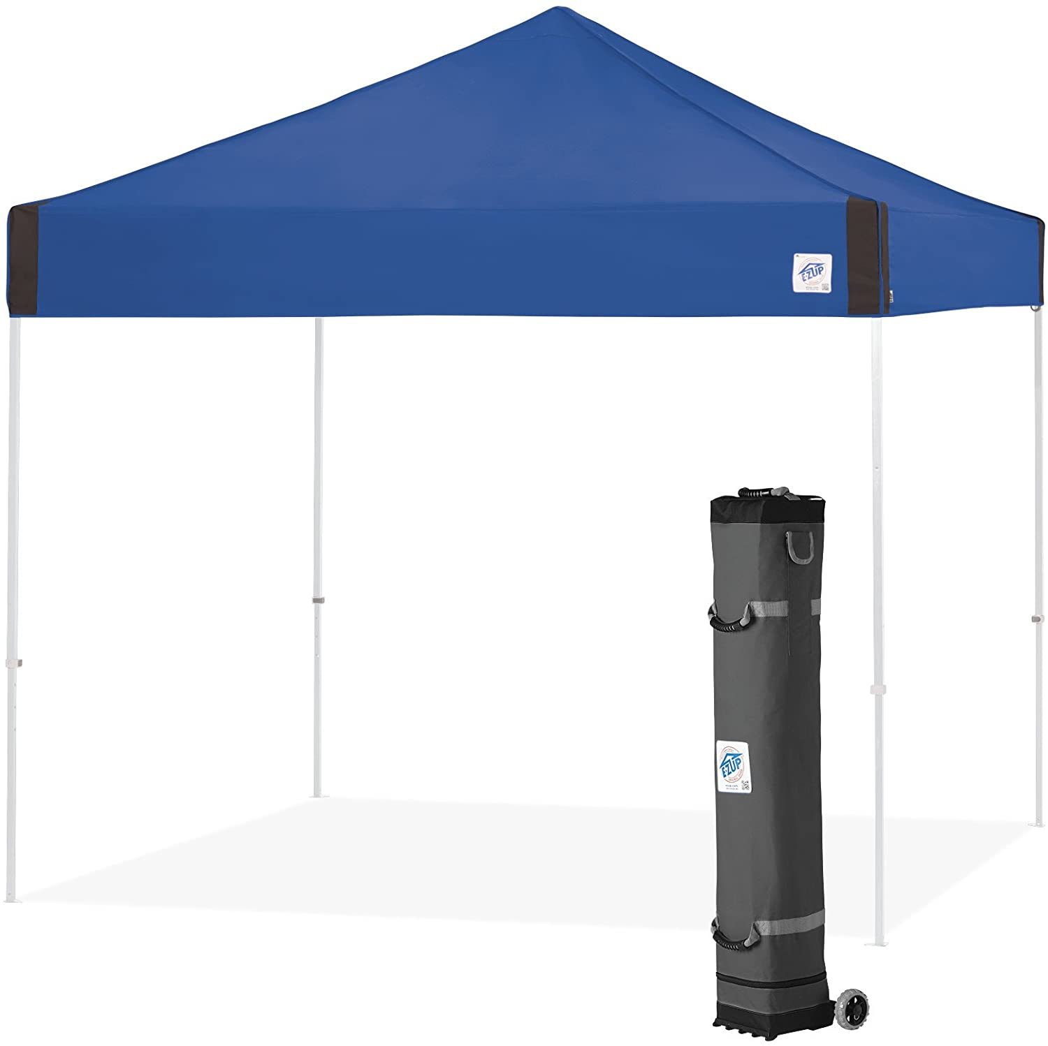 Pyramid Shelter Instant Canopy Popup Tent