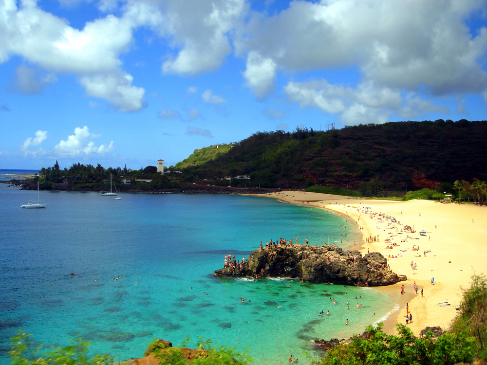 Romantic Quotes About Hawaii