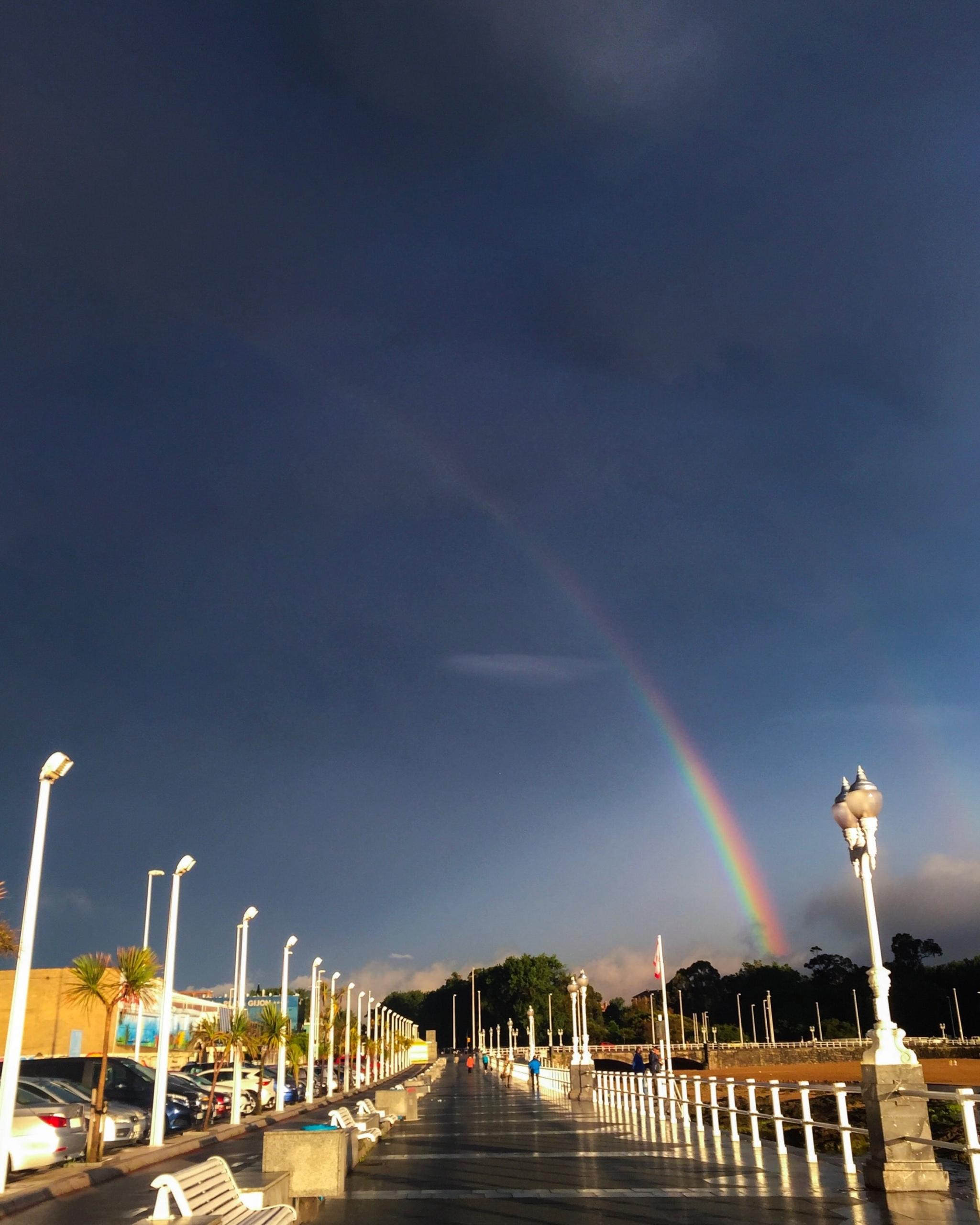 Travel Rainbow Quotes