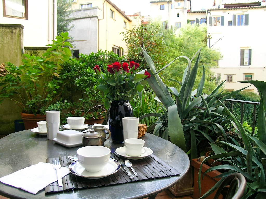 Vacation Rental Florence
