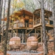 WANDERLUST TREEHOUSE Alabama