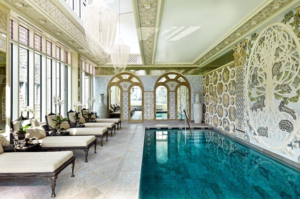 Ashford Castle Luxury