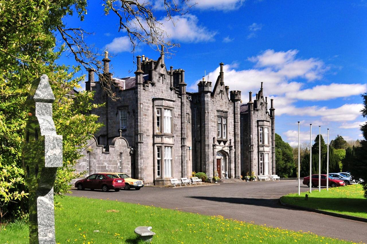 Belleek Castle Hotel in Ireland