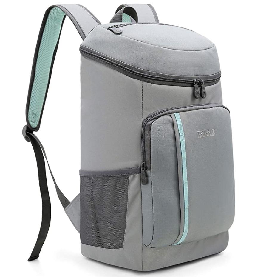 Cooler Beach Backpack