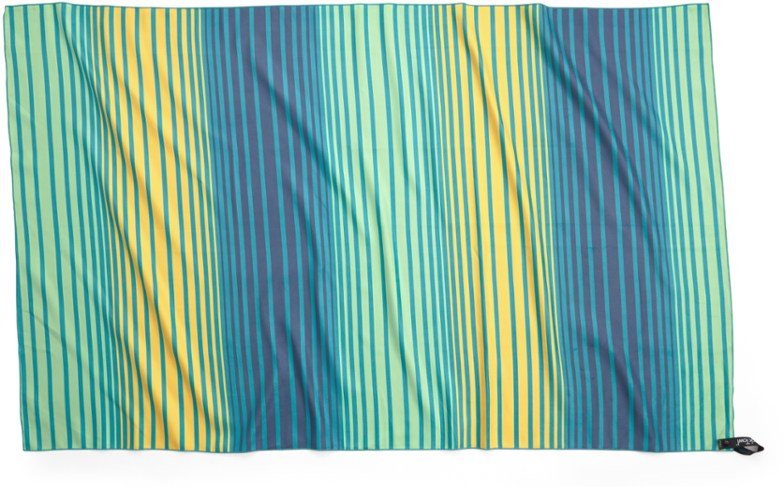 PackTowl Personal Towel Beach Travel