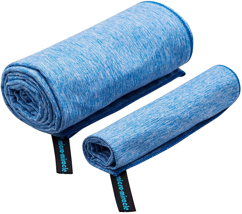 Quick Dry Microfiber Travel Towel