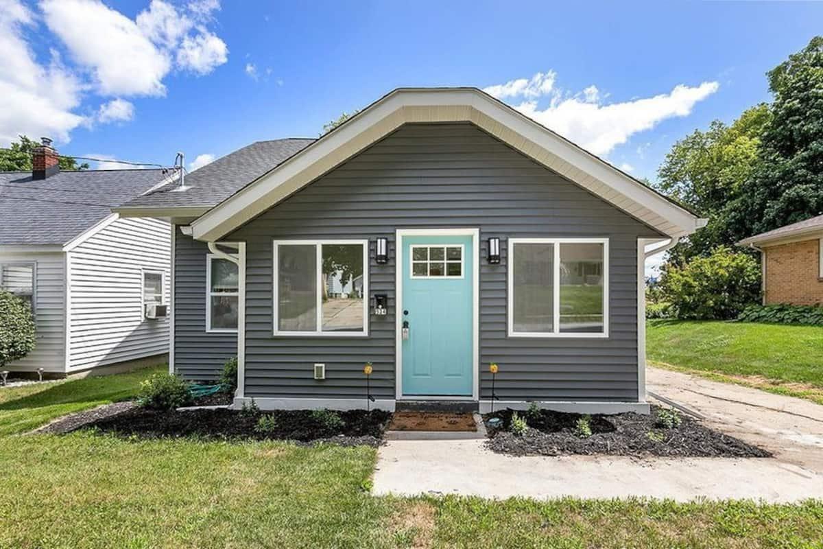Airbnb in Michigan