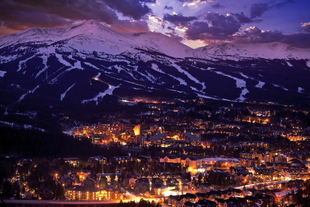 Aspen Colorado Quotes