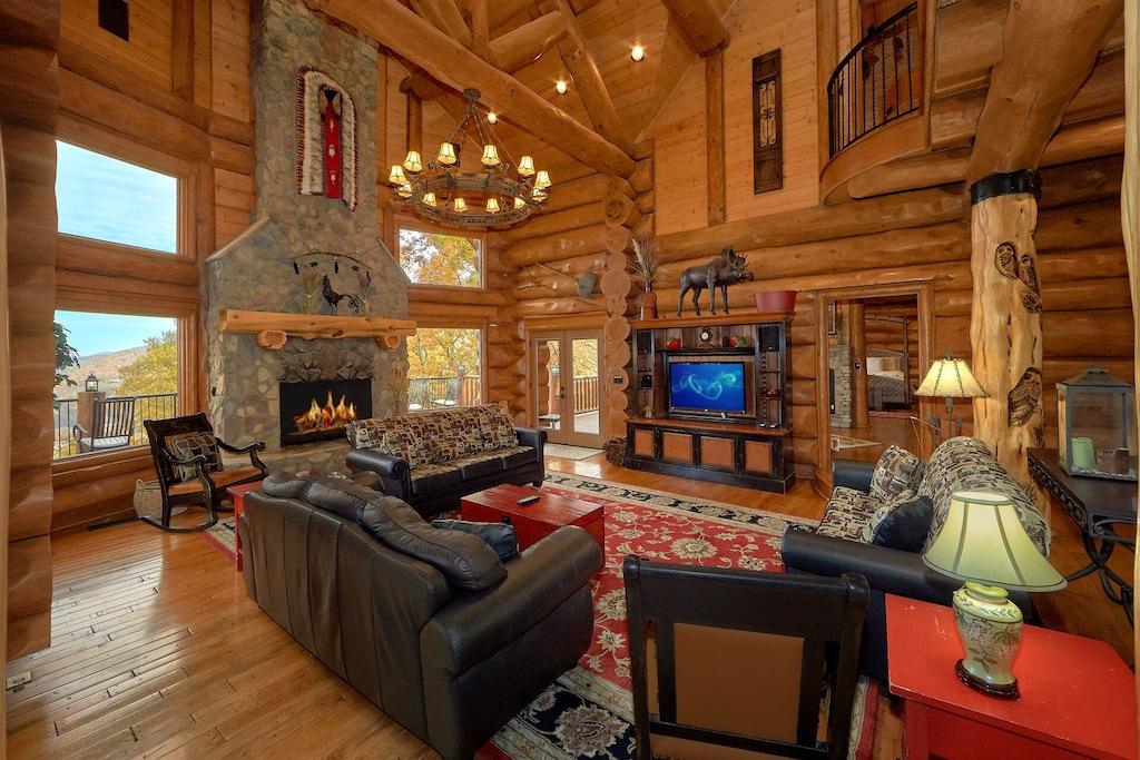 Bear Paw Lodge TN