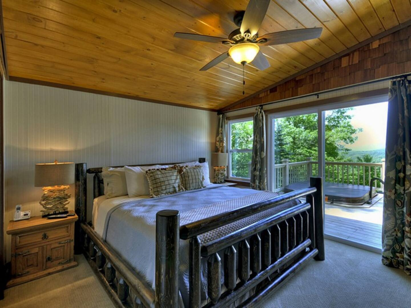 Best Secluded and Luxury Cabin Rentals in Georgia