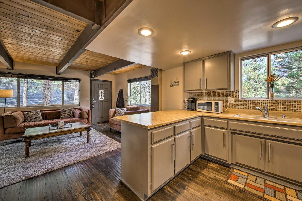 Luxury Big Bear Cabin