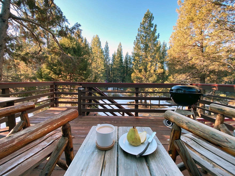 Luxury Cabin Big Bear